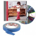 Walking on the Line Activity Set