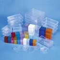 Plastic Box Assortment