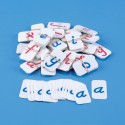 Pre-Cursive Movable Alphabet Cards