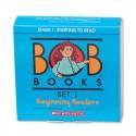Bob Books - Set 1  - Beginning Readers