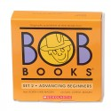 Bob Books - Set 2 - Advancing Beginners