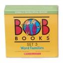 Bob Books - Set 3 - Word Families