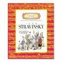 Composers - Igor Stravinsky