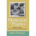 Montessori in Practice
