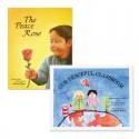 Classroom Peace Book Set