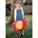 Radio Flyer Child-Size Wheelbarrow