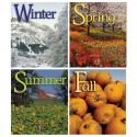 Four Seasons Book Set