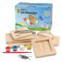 Build A Birdfeeder Kit