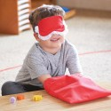 Mystery Bag & Blindfold Set
