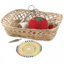 Individual Sewing Basket