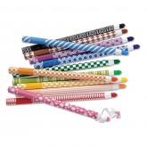 Color Appeel Crayon Sticks