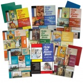 Child-Size Masterpieces Complete Set with Folders