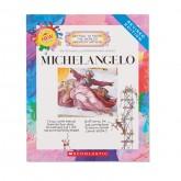 Michelangelo ~ Revised