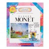 Claude Monet ~ Revised