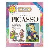 Pablo Picasso ~ Revised