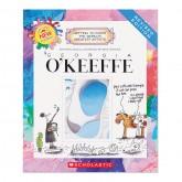 Georgia O'Keeffe ~ Revised