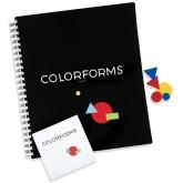 The Original Classic Colorforms Set