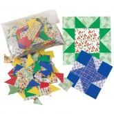 Quilt Mosaics