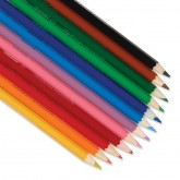Jolly Kinderfest Pencil Assortment