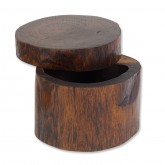 Medium Teak Branch Box