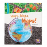 Map, Maps, Maps!