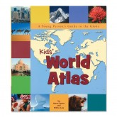 Kid's World Atlas