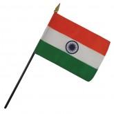 India Nation Flag