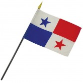 Panama Nation Flag
