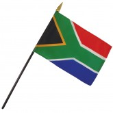 South Africa Nation Flag