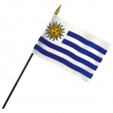 Uruguay Nation Flag