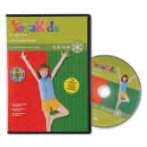 YogaKids DVD