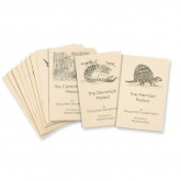 Geologic Periods Book Set