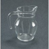 Glass Juice Pitcher