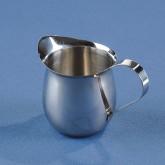 Medium Stainless Steel Creamer