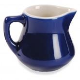 Cobalt Porcelain Creamer
