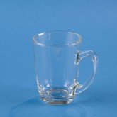 Glass Mini Mug