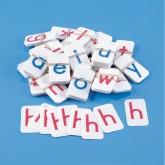 Print Movable Alphabet Cards