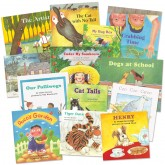 Books for Early Readers - Level II