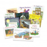 Level III - Fluent Readers - Set 2