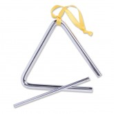 Metal Triangle