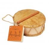 Peruvian Tinya Drum