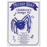 Music for Melody Harp ~ Children's Songs #2