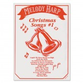 Music for Melody Harp ~ Christmas Songs