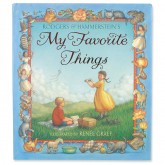 My Favorite Things - paperback