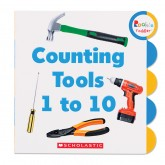 Counting Tools 1 to 10