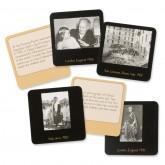 Maria Montessori Centenary Card Set