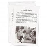 The Purpose of Montessori Education - Spanish