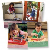 Montessori Quotes with Photos
