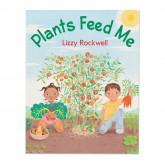 Plants Feed Me