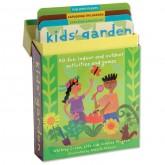 Kids' Garden Cards